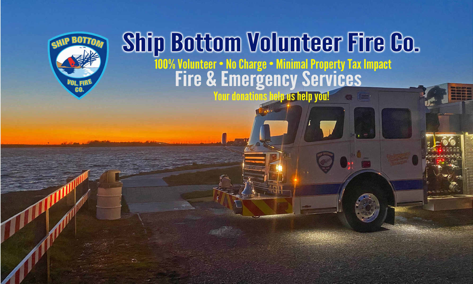 Ship Bottom Volunteer Fire Co